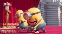 【猴姆独家】OMG!小黄人也玩重金属!
