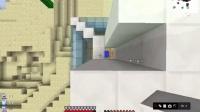 极天解说:多人矿坑生存VII重返大陆(上)等离子能量塔《Minecraft》极冰视频