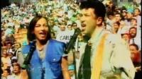 意大利之夏(现场版) Un'estate Italiana 演唱者:Giorgio Moroderand Gianna Nannini
