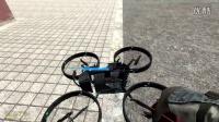 【逆风笑|抽风|湾湾|逍遥小枫】GMOD无人机沙盒模式-叫我炸图杀手