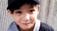 【混血儿ReciponLeo新浪微博】可爱的男孩Leo