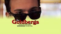 戈德堡一家 第3季 预告片