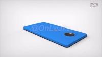 微软 Lumia 950 XL 三维渲染视频曝光(@诺记吧 转载)