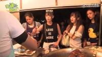 SNH48《穷途陌路》第三集