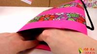 巧手手工 手工包  精美手袋 手袋制作