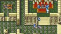 GBA火焰之纹章:圣魔之光石(7)露忒的转职时刻