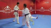 跆拳道竞技训练 日常训练方法 世界跆拳道训练计划 - 7