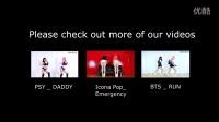 WAVEYA - Anitta BANG cover dance