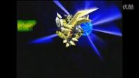 【蓝羽】数码宝贝格斗进化:狱门兽