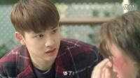 韩国EXO电影《我的邻居是EXO》电影版 都暻秀暖男