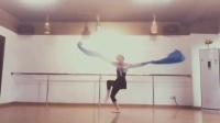 古典舞自编(十面埋伏)选段/帅气舞姿/喜欢这份潇洒/水袖舞
