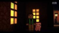 【羔羊解说】《Minecraft我的世界:故事模式》01 一只萌萌的龙猪