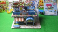 小小探索家的房子 益智玩具 熊出没 猫和老鼠 托马斯小火车游戏 汽车总动员 益智游戏