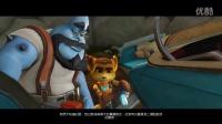 瑞奇与叮当【2】中文流程攻略(PS4)