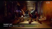 k-pop乐榜五月第二周 160512