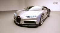 BUGATTI CHIRON 1500 HP 布加迪新车 1500马力 270万美元