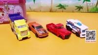 益起玩奇趣屋魔法箱之风火轮跑车第二季 汽车总动员玩具