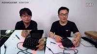 【斗鱼600387】多彩T9 Plus单手机械键盘评测_0528