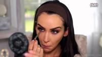 Make up简单甜美清新时尚韩式化妆 女神妆步骤视频教程_高清
