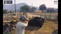 【时空小涵】GTA5 侠盗猎车手5 卖车要老妹儿还是摩托