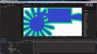 AE MG图形动画制作视频教程 03 蒙版与添加形状