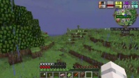 【小泡&魔哒】我的世界《生活大爆炸 EP12:终于能开枪了》_Minecraft 多模组整合
