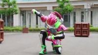 假面骑士EX-AID 最新预告 史上最强医生骑士  PR動画