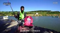 奔梦-专注黑坑 黑坑野钓实战 汉鼎钓鱼视频