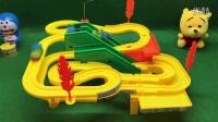 托马斯和他的朋友们,托马斯小火车玩具视频