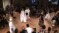 Alberta Ferretti Spring Summer 2017 Full Fashion Show MFW