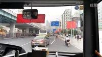 上海巴士二公司龙华车队92路B线公交车【新车路试】SWB-0002(杨胜春师傅驾驶)九亭→上海体育场(正片)