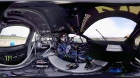肯布洛克WorldRX 360 VR Experience with Ken Block and Andreas Bakkerud