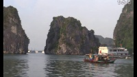 tsh视频田-迷你的海上石林-音乐-渔家姑娘在海边