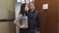 20150416 姚晨、吴秀波宣传电视剧《离婚 好吗?》