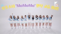 [中字]Let's Dance-WJSN (Cosmic Girls)) _ MoMoMo
