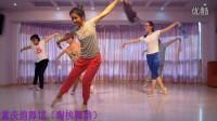 重庆陶桃老师舞蹈:古典丝巾舞《在水一方》