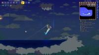 【菜鸡小分队★泰拉瑞亚】渔人日记 Terraria EP.2 钓鱼任务第11波