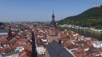 我把心遗落在了海德堡......一座完全躲过二战硝烟的小城,德国的艺术中心