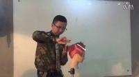 北京托尼盖教育鑫米老师最新个性风格短发剪发视频2