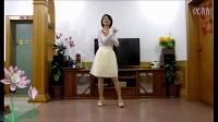 霞彩飞扬广场舞------许我来生再爱你     编舞:盛泽雨夜