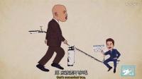 [爆笑短片][双语]巴爵爷的选秀趣事 两天增重30磅?