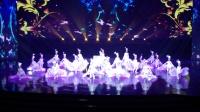 【小白翎】原创金奖舞蹈 儿童舞蹈 重庆歌舞团艺术学校凤舞重歌2017少儿春晚 1080P