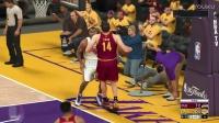 【羔羊解说】《NBA2K17》经理模式第四期:总决赛生死战!