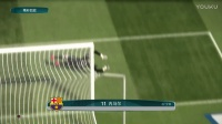 巴打Brother足球解说 实况17西甲第20轮 贝蒂斯vs巴塞罗那