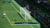 巴打Brother足球解说 实况17德甲第19轮 多特蒙德vs莱比锡红牛