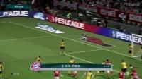 巴打Brother足球解说 实况17欧冠1/8决赛首回合 拜仁慕尼黑vs阿森纳