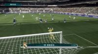 巴打Brother足球解说 实况17欧冠18决赛首回合 皇家马德里vs那不勒斯