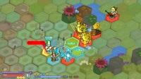 《坑人pitPeople》试玩 回合制冒险 策略战棋