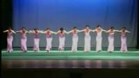 舞蹈考级--傣族舞《鱼趣》