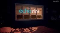 亚马逊人工智能助理Alexa: Amazon Echo Dot 2代